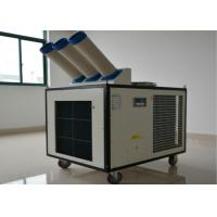 Buy cheap 8500w Cooling Industrial Spot Coolers 28900btu With Compressor Overload Relay from wholesalers