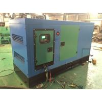 Buy cheap Brushless Self Excited Silent Diesel Generator 40KW / 50KVA 60Hz Generator product