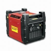 Buy cheap Digital Inverter Generator with 6.2 to 4,200rpm Maximum Power Output from wholesalers