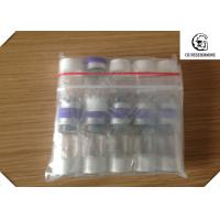 Buy cheap Pharmaceutical Grade Human Growth Peptides Thymosin Beta-4 CAS No. 77591-33-4 Tb 500 from wholesalers