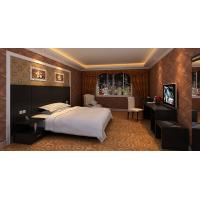 Buy cheap Bedroom Sets Luxury Hotel Furniture Interior Stained Painting Long Life Span from Wholesalers