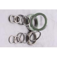 Buy cheap Ss316 Metal Ring Gasket , Graphite Material Spiral Wound Flange Gaskets from wholesalers