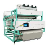 Buy cheap High Accuracy Belt Color Sorter , Powerful Plastic Sorting Equipment from wholesalers