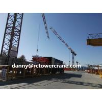 Buy cheap MC80 TC5013-5t Tower Crane from wholesalers