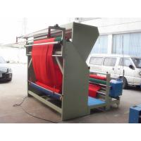 Buy cheap Garment Finishing Machine-Fabric inspection Winding Machine from wholesalers