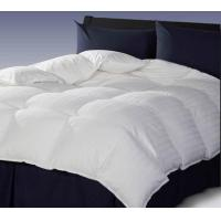 Buy cheap 90% White Duck Down Duvet from wholesalers