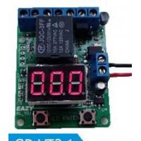 Buy cheap VT2.1 Time Control Board Working With Coin Acceptor from wholesalers