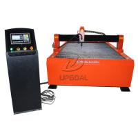 Buy cheap 0-20mm Mild Steel Cutting Machine Plasma Cutting Machine with Water Table /1500*3000mm from wholesalers