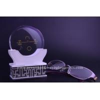 High Transmission Progressive Multifocal Lenses For Blue Ray Glasses 1.56 Index