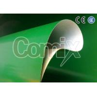Buy cheap ISO 1.8mm PVC PU Conveyor Belt Food Grade Smooth Industrial Conveyor Belts from wholesalers