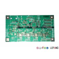 Buy cheap Prototype 2 Layers Double Sided PCB UL Certificated For Automotive Electronics product