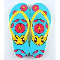 Buy cheap EVA Shoes SP-004, Flip Flops with Silk Printing, Shoes and Sandals from wholesalers