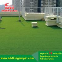 Buy cheap Synthetic Turf Artificial Grass Manufacturers In China Al002 from wholesalers