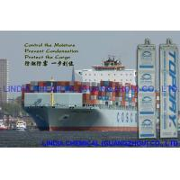 Buy cheap TOPDRY Desiccant For Shipping Container from wholesalers