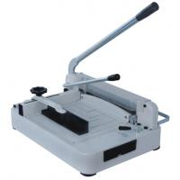 Buy cheap Quick Action Clamp A3 Paper Cutting Machine For Books / Photo Albums YG-868 A3 from wholesalers