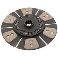 """Buy cheap 82011591 13"""" Transmission Clutch Disc For Ford New Holland 7000 7010 TS100 TS110 product"""