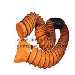 Buy cheap Semi Rigid Ducting hose from wholesalers