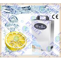 Buy cheap 0.5g/1g/2g home ozone generator for air treatment and water treatment from wholesalers