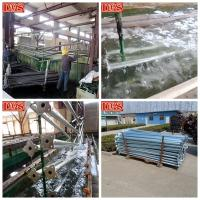 Acrow Props Small : Formwork slab casting heavy duty shoring steel acrow props