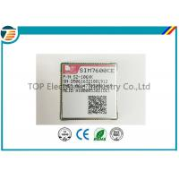 Buy cheap SIMCOM Multi Band Module Support LTE CAT 4 Up To 150Mbps, SMT Moden SIM7600CE 5.5g Only product