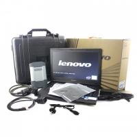 Buy cheap V12.1 Auto Diagnostic Tools , Scanner VCX Porsche Piwis Tester II With Lenovo E49AL Laptop from wholesalers