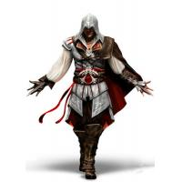 Buy cheap Assassins Creed Custom Plastic Action Figures 12 Inch , Game Figures from wholesalers