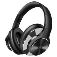 Buy cheap V5.0 Bluetooth Noise Cancelling Headphones 430mah Battery Capacity Long Lasting from wholesalers