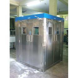 Buy cheap Galvanized clean room fan filter unit (FFU unit) product