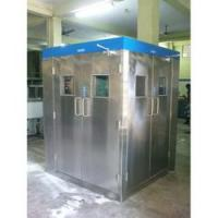 Buy cheap ZS-FFU610 Cold rolled steel FFU for clean room product