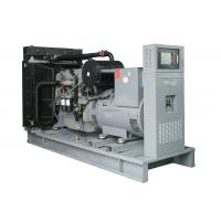 Buy cheap 500KVA 400KW Open Diesel Generator Set With Perkins Engine 2506A-E15TAG2 from wholesalers