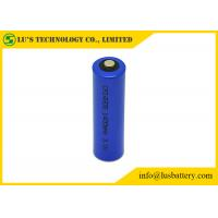 Buy cheap Primary Type AA Manganese Batteries / Environmental 3V AA Lithium Battery from wholesalers