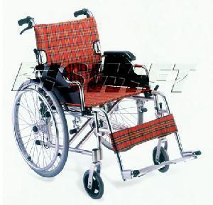 Buy cheap Aluminum Manual Wheelchair (QX908LAH) product
