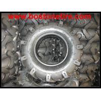 Buy cheap 4.00-8 Mini Tiller Tyres product