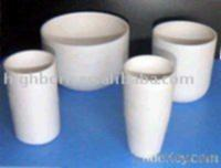 Buy cheap Zirconia Ceramic Crucible from wholesalers