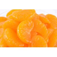 Buy cheap Rich Vitamin C Mandarin Orange Fruit In Heavy Syrup Keeps Your Eyes Bright product