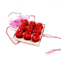 Buy cheap Wedding Red Rose Craft Candle (RC-306) from wholesalers