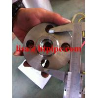 Buy cheap duplex 2205 2507 flange from wholesalers