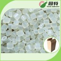 Buy cheap Yellowish  and semi-transparent Granule High Viscosity Resin Straw  Hot Melt Adhesive Tape White Color Semi Transparent from wholesalers