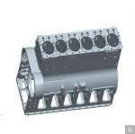 Buy cheap Low Maintenance Aluminium Gravity Die Casting Using Hardness >HRC45 from wholesalers