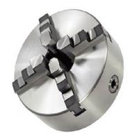 Buy cheap Four-jaw self-centering chucks from wholesalers