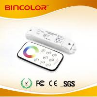 Buy cheap Bincolor T3 R3 Mini rgb led strip controller with touch rf remote control from wholesalers