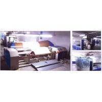 Buy cheap WT-SGA328 Microcompute Controlled Textile Warping Combination Machine from wholesalers