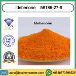 Buy cheap CAS 58186-27-9 Nootropic API Powder Idebenone / Idbn as Stimulants Drugs from wholesalers