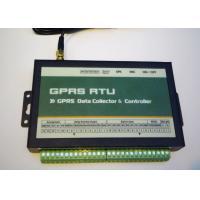Transfer RS485 GSM SMS Alarm Controller  , 3G Smart Wireless Modbus RTU