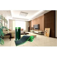 Buy cheap AISIMI,for steam room,self-regulation heating film, 50 cm width, 100 m/roll, 280w/m2 from wholesalers