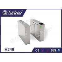 BI - Directional Access Control Turnstile Gate Excellent Combination Capacity