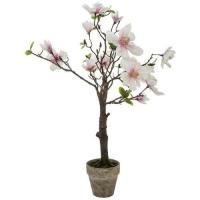 Buy cheap Delightful Indoor Artificial Flower Arrangements Highly Lifelike Appearance from wholesalers