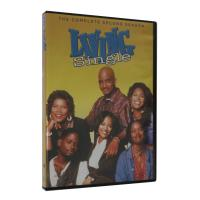 Buy cheap 2018 newest Living Single Season 2  (3DVD ) Adult TV series Children dvd TV show kids movies hot sell from wholesalers