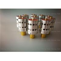 Buy cheap Looking for 20Khz 2000W Ultrasonic Welding Converter Customized Transducer for Plastic Welding Machine product