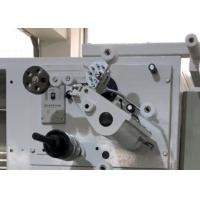 Buy cheap Cross Automatic Thread Winding Machine , Embroidery Electric Yarn Cone Winder from wholesalers